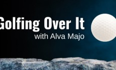 Golfing Over It with Alva Majo İndir Yükle