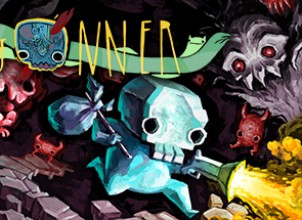 GoNNER (GONNER2 Out Now!) İndir Yükle