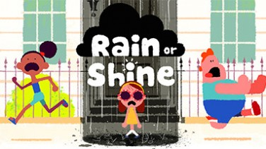 Google Spotlight Stories: Rain or Shine İndir Yükle