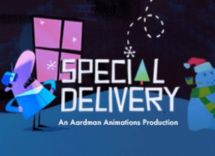 Google Spotlight Stories: Special Delivery İndir Yükle