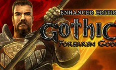 Gothic 3: Forsaken Gods Enhanced Edition İndir Yükle
