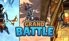 Grand Battle İndir Yükle