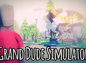 Grand Dude Simulator İndir Yükle