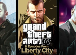 Grand Theft Auto IV: Complete Edition İndir Yükle