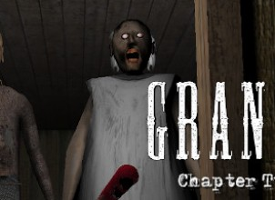 Granny: Chapter Two İndir Yükle