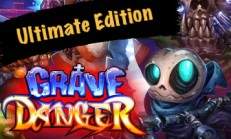 Grave Danger: Ultimate Edition İndir Yükle