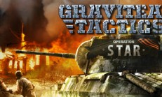 Graviteam Tactics: Operation Star İndir Yükle