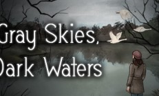 Gray Skies, Dark Waters İndir Yükle