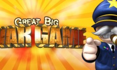 Great Big War Game İndir Yükle