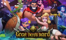 Great Hero's Beard İndir Yükle