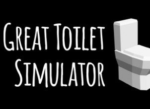 Great Toilet Simulator İndir Yükle