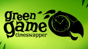 Green Game: TimeSwapper İndir Yükle