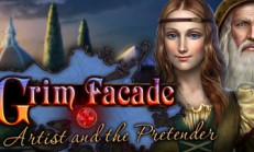 Grim Facade: The Artist and The Pretender Collector's Edition İndir Yükle