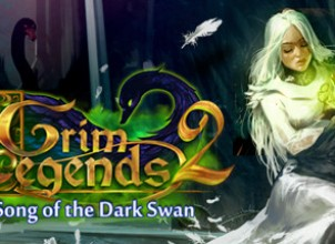 Grim Legends 2: Song of the Dark Swan İndir Yükle