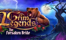 Grim Legends: The Forsaken Bride İndir Yükle
