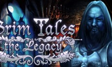 Grim Tales: The Legacy Collector's Edition İndir Yükle