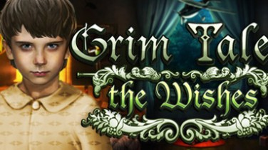 Grim Tales: The Wishes Collector's Edition İndir Yükle