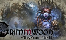 Grimmwood – They Come at Night İndir Yükle
