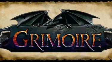 Grimoire : Heralds of the Winged Exemplar İndir Yükle