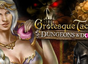 Grotesque Tactics 2 – Dungeons and Donuts İndir Yükle