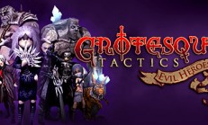 Grotesque Tactics: Evil Heroes İndir Yükle