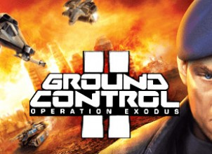 Ground Control II: Operation Exodus İndir Yükle