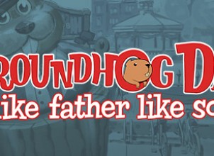 Groundhog Day: Like Father Like Son İndir Yükle