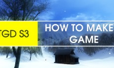 GTGD S3 How To Make A Game İndir Yükle
