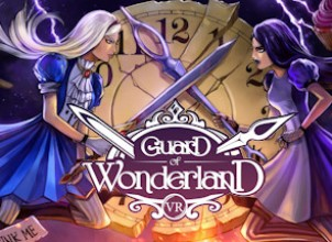 Guard of Wonderland VR İndir Yükle