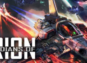 Guardians of Orion (Phase 1) İndir Yükle