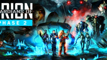 Guardians of Orion (Phase 2) İndir Yükle