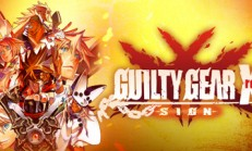 GUILTY GEAR Xrd -SIGN- İndir Yükle