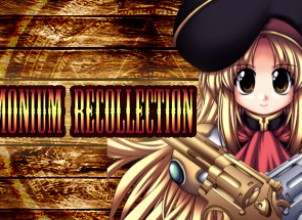 Gundemonium Recollection İndir Yükle