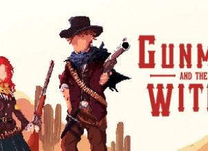 Gunman And The Witch İndir Yükle