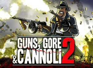 Guns, Gore and Cannoli 2 İndir Yükle