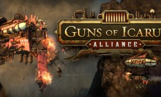 Guns of Icarus Alliance İndir Yükle