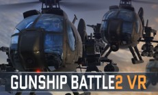 Gunship Battle2 VR: Steam Edition İndir Yükle