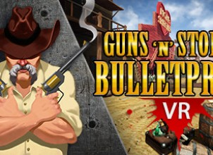 Guns'n'Stories: Bulletproof VR İndir Yükle