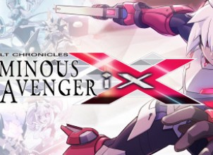 Gunvolt Chronicles: Luminous Avenger iX İndir Yükle