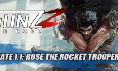 GunZ 2: The Second Duel İndir Yükle