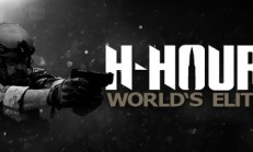 H-Hour: World's Elite İndir Yükle