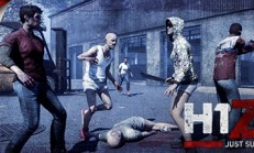 H1Z1 : Just Survive İndir Yükle