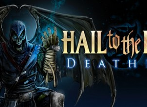 Hail to the King: Deathbat İndir Yükle