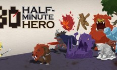 Half Minute Hero: Super Mega Neo Climax Ultimate Boy İndir Yükle