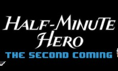 Half Minute Hero: The Second Coming İndir Yükle