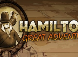 Hamilton's Great Adventure İndir Yükle