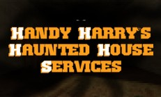 Handy Harry's Haunted House Services İndir Yükle