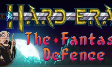Hard Era: The Fantasy Defence İndir Yükle