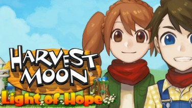 Harvest Moon: Light of Hope İndir Yükle