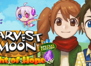 Harvest Moon: Light of Hope Special Edition İndir Yükle